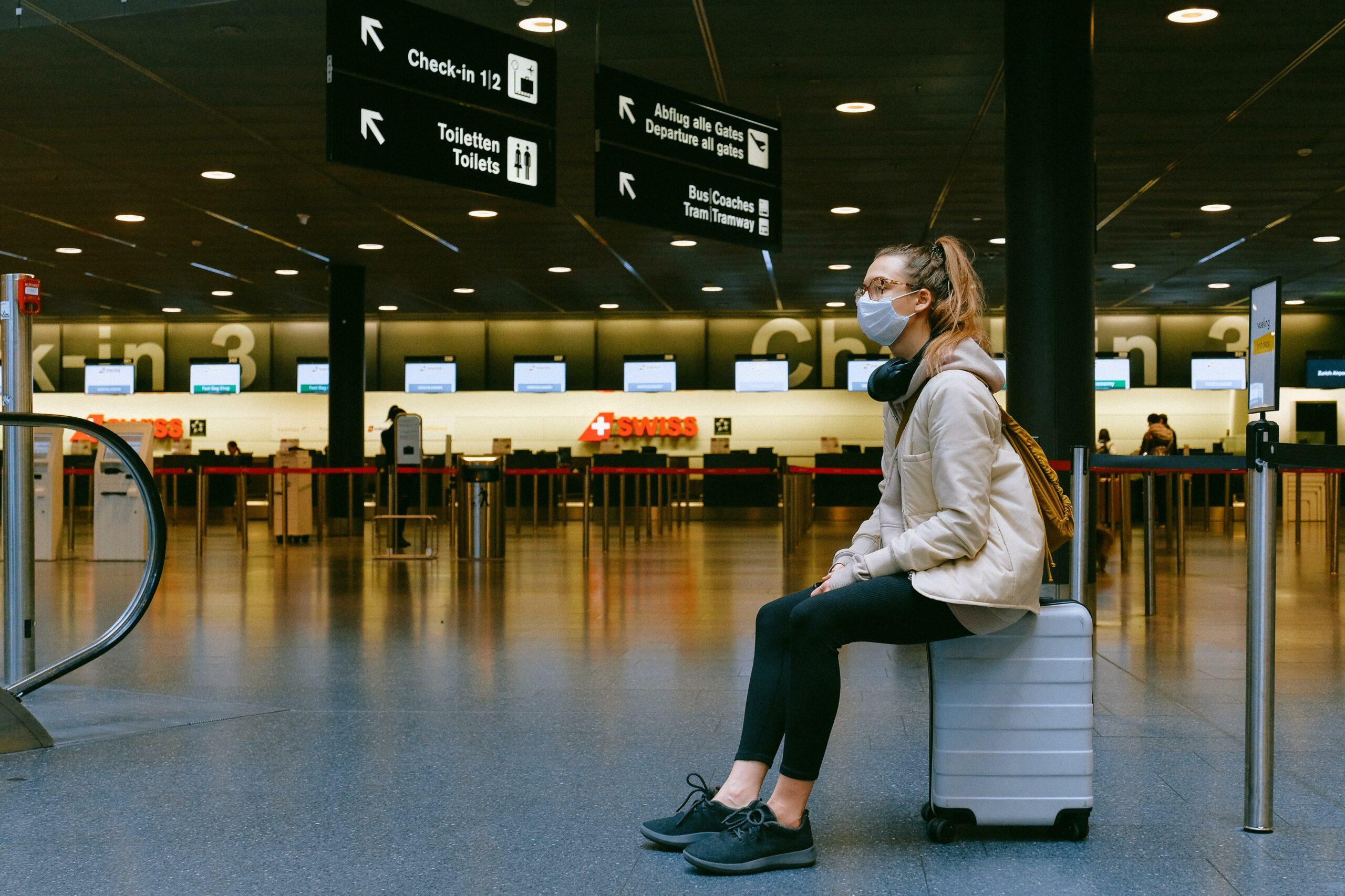 Coronavirus et voyages à l'étranger, ce qu'il faut savoir