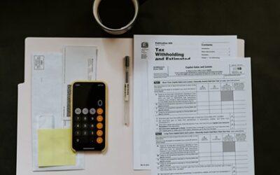 Jobiste : tout savoir sur ta déclaration d'impôts